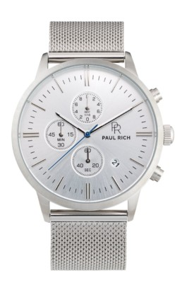 Fotografia produktowa - zegarki